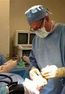 Phoenix Podiatrist Dr. Mikkal Jarman, DPM