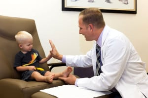 Kids Feet - Childrens Foot Problems and Treatment - Pediatric Podiatrist Dr. Mikkel Jarmanms-and-treatment-pediatric-podiatrist-Dr-Mikkel-Jarman