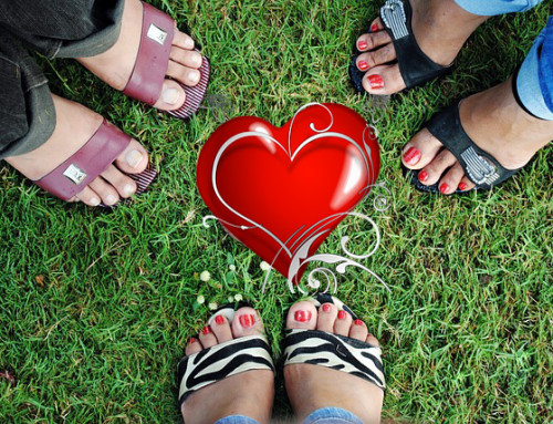 Foot Pain – What Do Your Feet Have to Do with Your Heart?