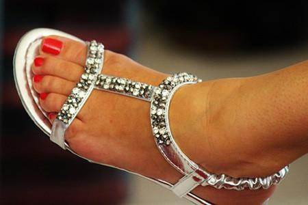 pretty hot feet