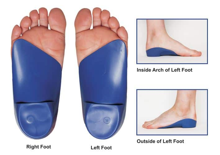 Best Shoes For Orthotics Toddlers