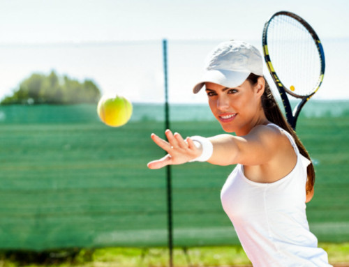 Spring and Summer Sports Injuries