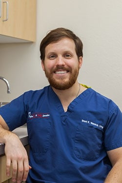 Dr. Weintrub, Preferred Foot & Ankle, Gilbert AZ