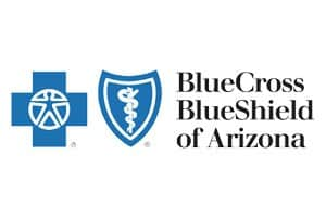 Blue-Cross-Blue-Shield AZ - Insurance accepted by Preferred Foot & Ankle Specialists