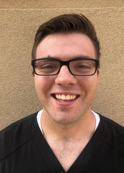 Rhett medical assistant for Preferred Foot & Ankle Specialist, Gilbert, AZ podiatrist